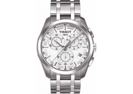 Tissot - T035.617.11.031.00 - Mens Watches