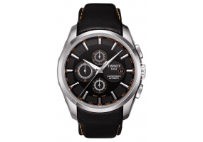 Tissot - T0356271605101 - Mens Watches