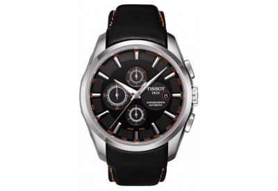 Tissot - T0356271605101 - Men's Watches