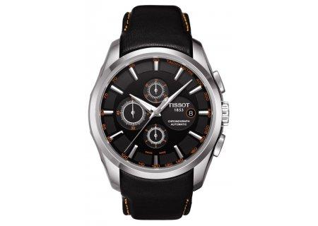 Tissot - T0356271605101 - Mens Watches