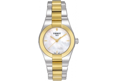 Tissot - T043.010.22.111.00 - Womens Watches