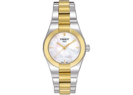 Tissot - T043.010.22.111.00 - Womens Watches