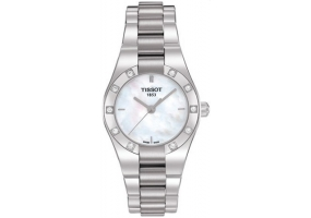 Tissot - T0430106111100 - Womens Watches