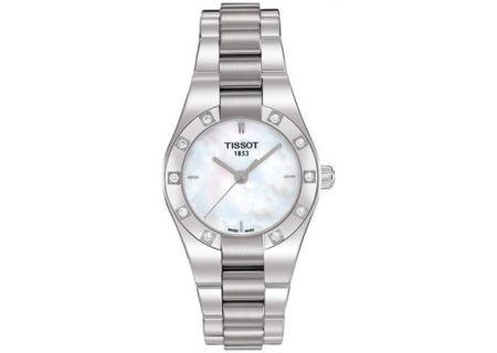 Tissot - T0430106111100 - Womens Watches