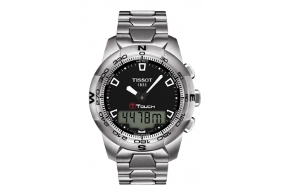 Tissot - T0474201105100 - Mens Watches