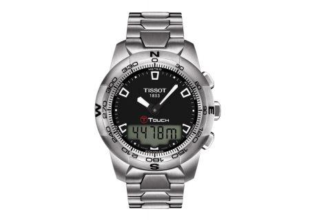 Tissot - T0474201105100 - Mens Watches