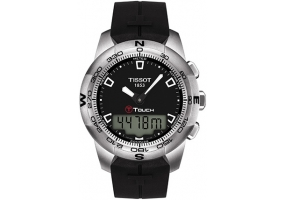 Tissot - T0474201705100 - Mens Watches
