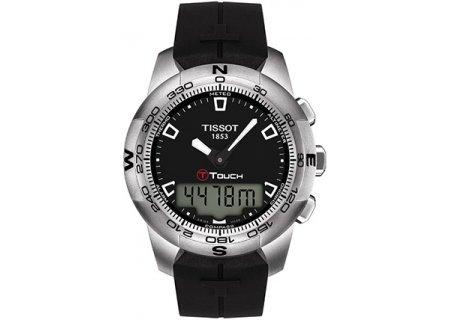 Tissot - T0474201705100 - Mens Watches