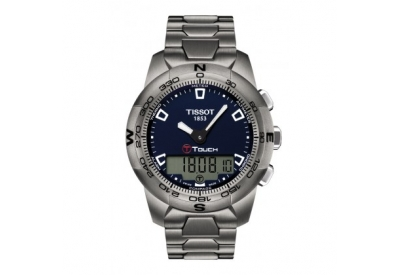 Tissot - T0474204404100 - Mens Watches