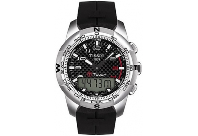 Tissot - T0474204720700 - Mens Watches