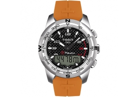 Tissot - T0474204720701 - Mens Watches