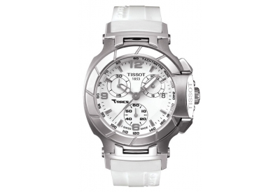 Tissot - T0482171701700 - Womens Watches