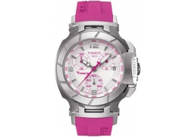 Tissot - T048.217.17.017.01  - Womens Watches