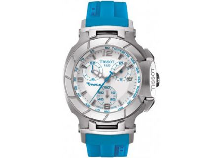 Tissot - T048.217.17.017.02 - Womens Watches