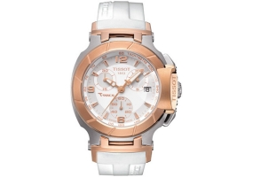 Tissot - T0482172701700 - Womens Watches