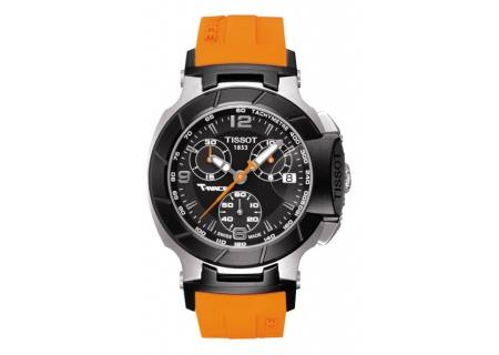 Tissot - T0482172705700 - Womens Watches
