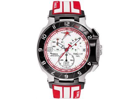 Tissot - T048.417.27.017.00 - Mens Watches