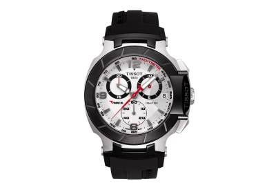 Tissot - T0484172703700 - Mens Watches