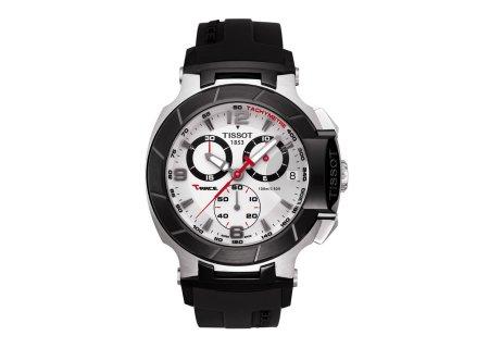 Tissot - T0484172703700 - Mens Watches