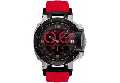 Tissot - T048.417.27.057.02 - Mens Watches
