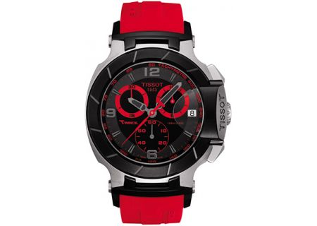Tissot - T048.417.27.057.02 - Mens Watches