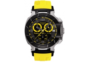 Tissot - T0484172705703 - Mens Watches