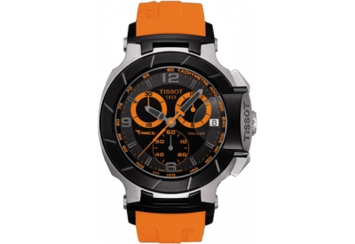 Tissot - T048.417.27.057.04 - Mens Watches
