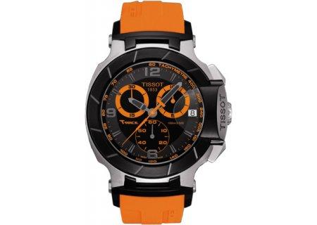 Tissot - T048.417.27.057.04 - Mens Watches