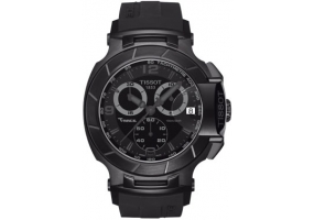 Tissot - T0484173705700 - Mens Watches