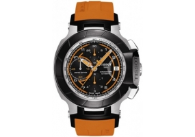 Tissot - T0484272705200 - Mens Watches