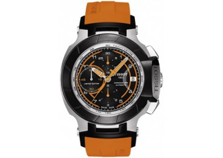 Tissot - T0484272705200 - Mens Watches