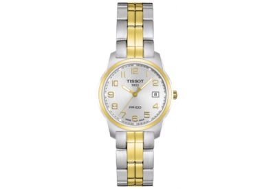 Tissot - T0492102203200 - Womens Watches