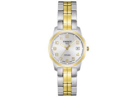 Tissot - T0492102203200 - Womens Watches