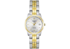 Tissot - T0492102203700 - Womens Watches