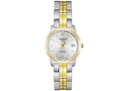 Tissot - T0492102203700 - Womens Watches