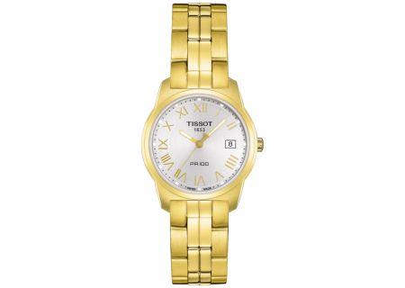 Tissot - T049.210.33.033.00 - Womens Watches
