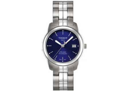 Tissot - T0493104404100 - Womens Watches