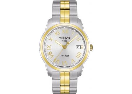 Tissot - T049.410.22.033.00 - Mens Watches