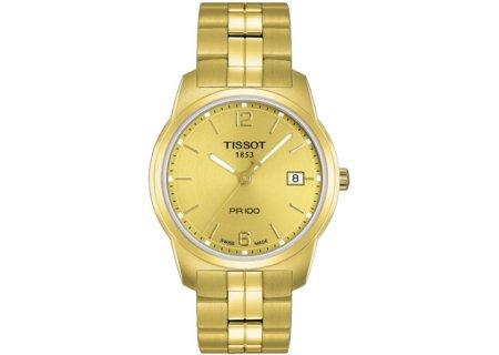 Tissot - T049.410.33.027.00 - Mens Watches