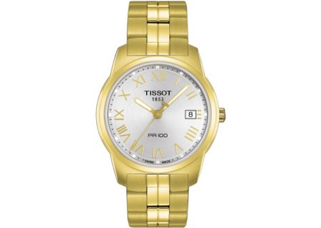 Tissot - T049.410.33.033.00 - Mens Watches