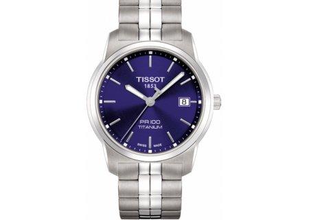 Tissot - T0494104404100 - Mens Watches