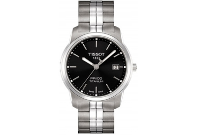 Tissot - T0494104405100 - Mens Watches