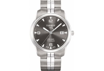 Tissot - T0494104406700 - Mens Watches