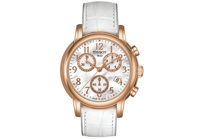 Tissot - T0502173611200 - Womens Watches