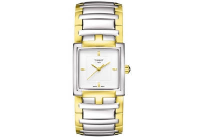 Tissot - T0513102203100 - Womens Watches