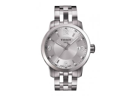 Tissot - T0554101103700 - Mens Watches