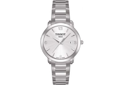 Tissot - T057.210.11.037.00 - Womens Watches