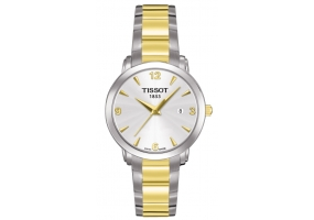 Tissot - T057.210.22.037.00 - Womens Watches