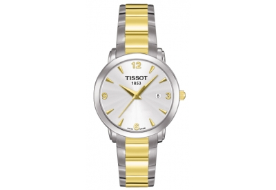 Tissot - T057.210.22.037.00 - Women's Watches