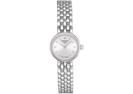 Tissot - T0580091103100 - Womens Watches